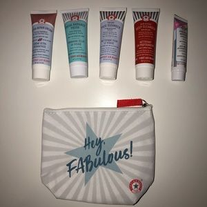 First Aid Beauty Minis Lot